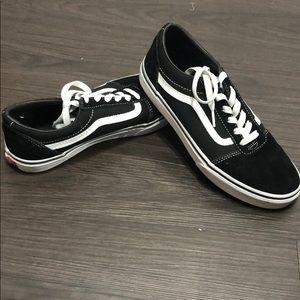 Vans lo shoes